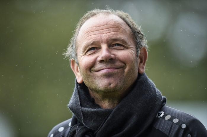 """Urbain Spaenhoven: """"Lierse Kempenzonen moet opnieuw vreugde uitstralen"""""""