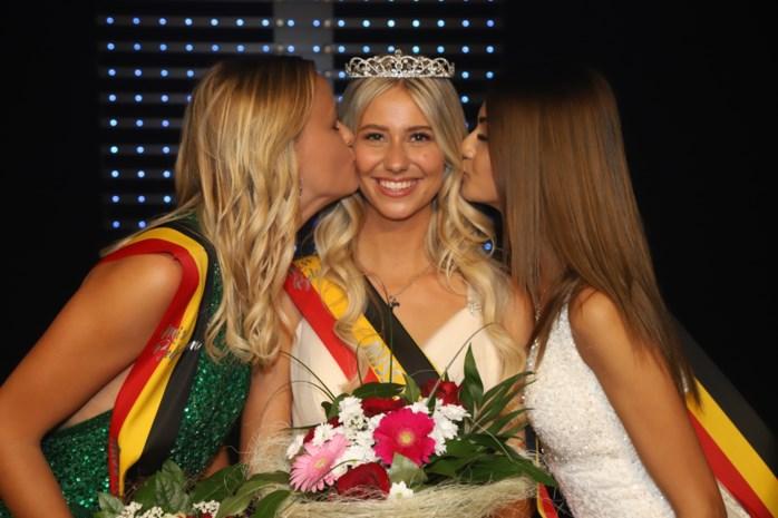 Miss-kandidates beschuldigen nieuwe Miss Antwerpen van vervalsing
