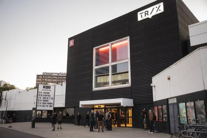 """Concerten in Trix voortaan ten laatste om 22.30u gedaan: """"Bezoekers moeten bus, trein of tram nog kunnen halen"""""""