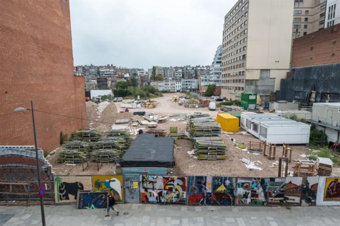 Negatief advies voor project met hoge woontorens in Pelikaanstraat
