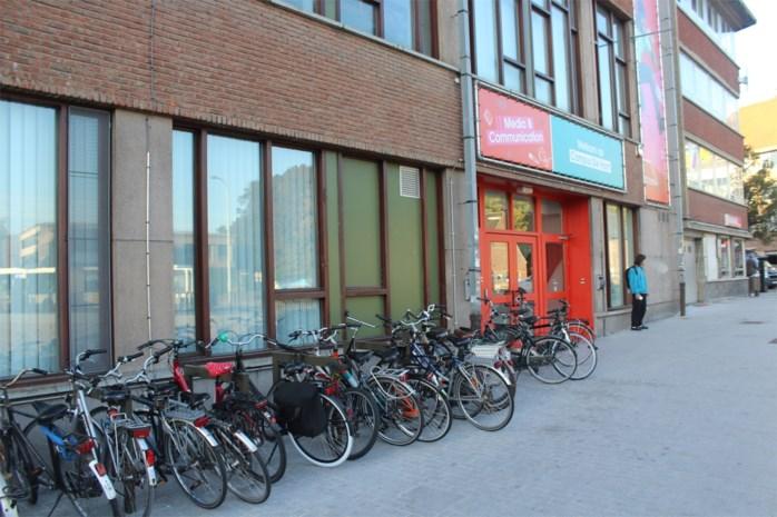 Bijna helft studenten Thomas More Mechelen komt met de trein