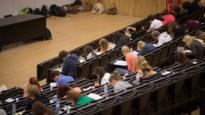 """Na zes weken examens: UGent hoopt dat studenten door """"schokeffect"""" vroeger in actie schieten"""