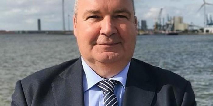 Nieuwe baas voor oer-Antwerps havenbedrijf Brabo