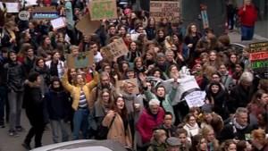 """13 organisaties richten open brief aan De Wever: """"Roep klimaatnoodtoestand uit"""""""