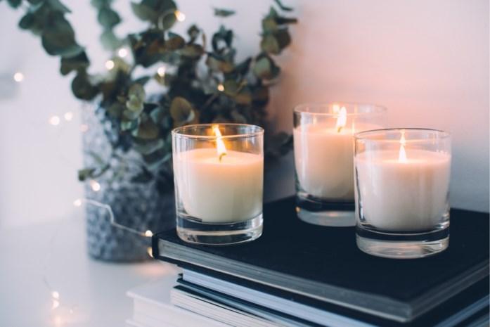 SHOPPING. Vijftien kaarsen voor een knus geurtje in huis