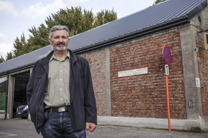 """Stad Mortsel in beroep tegen uitspraak in asbestproces: """"Spruyt wordt in deze zaak niet verdedigd door zijn eigen vakbond"""""""