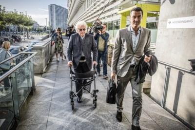"""Uroloog Bo Coolsaet voor rechter: """"Hij behandelde haar met een seksspeeltje"""""""