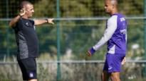 """Vincent Kompany zéér waarschijnlijk nog niet klaar voor topper tegen Club Brugge: """"We moeten ons hoofd gebruiken"""""""