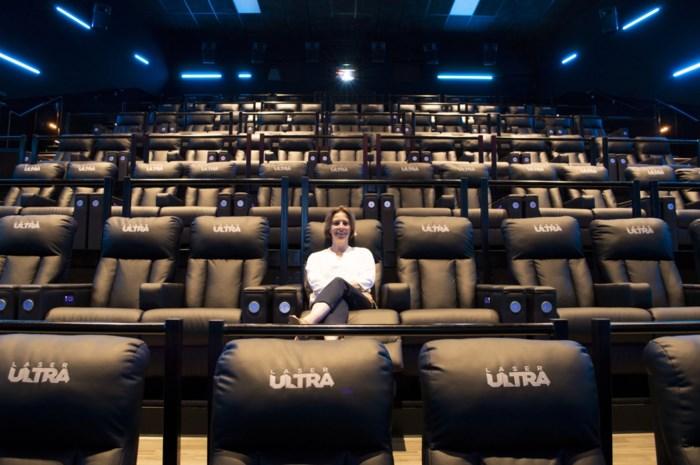 """Suzy uit Voortkapel helpt Kinepolis Canadese bioscoopmarkt veroveren: """"Ik ben nooit een honkvaste Kempenaar geweest"""""""