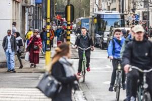 Onderzoek in zeven Europese steden toont aan: Antwerpenaren wandelen het minst (maar fietsen het meest)