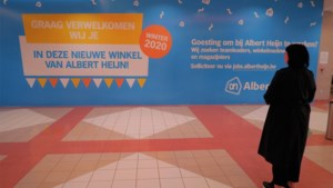 Albert Heijn, Kentucky Fried Chicken en Samsung openen winkel in Wijnegem Shopping Center, Blokker sluit de deuren