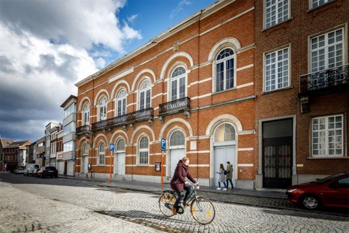 Doorbraak in project voor bioscoop in Oude Stadsfeestzaal