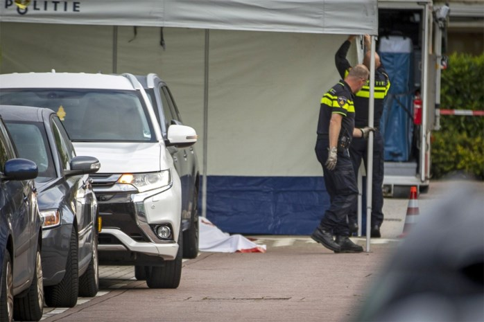 Schokgolf door Nederland na moord op advocaat: drugsmaffia deinst voor niets of niemand terug