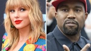 Tien jaar na de feiten: Taylor Swift kan Kanye West nog niet vergeven