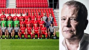 """De blik van Bistiaux: """"Wim en Jan, de onbezongen helden op de ploegfoto van Antwerp"""""""
