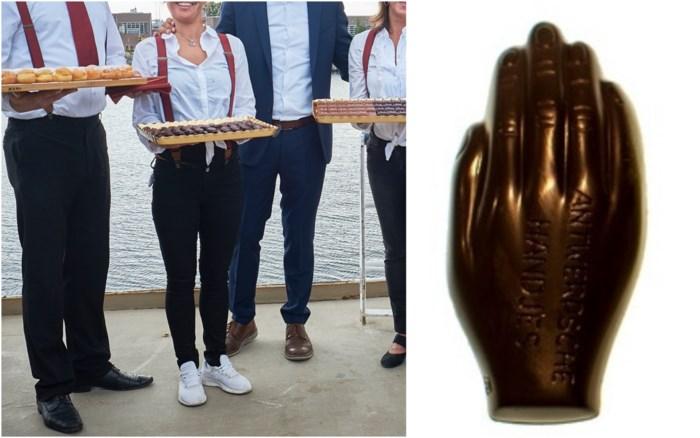 COLUMN. Chocoladen handjes voor de Congolese president: diplomatieke rel nipt vermeden
