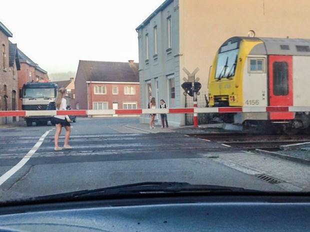 Geen waarschuwingen meer: spoorlopers moeten betalen