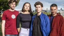 Antwerps Feestconcept Soulful Sessions pakt uit met festivaleditie op Linkeroever
