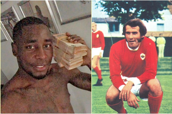 Kelvin Maynard was niet eerste Antwerp-speler die vermoord werd: deze cultheld kwam om in 1981