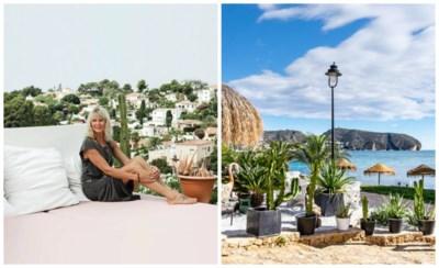 """Antwerpse Sabrina runt drie zaken aan Costa Blanca: """"Ik wil laten zien hoe een leven er in het buitenland kan uitzien"""""""