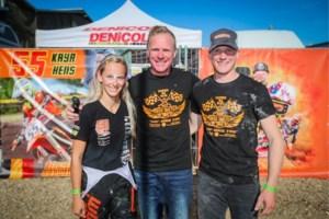 Vrouwelijke motorcrosser uit Rijkevorsel verslaat mannelijke collega's in strijd om Belgische titel