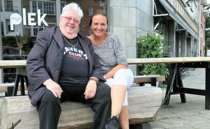 "Luc Caals introduceert amateurcollega in Fakkeltheater: ""Tijd dat meer mensen Annick leren kennen"""