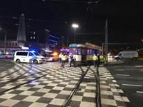 Tram ontspoord aan Noorderlaan: tramverkeer hersteld