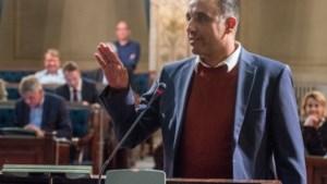Karim Bachar (sp.a) maakt Antwerps schepencollege voltallig