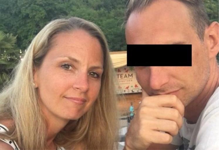 Dennis P. reconstrueert moord op ex-vrouw Barbara