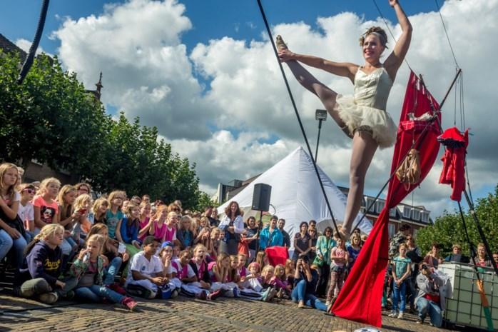 De Werft kiest Larum om het nieuwe cultuurseizoen te openen