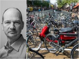 COLUMN. Steeds meer pragmatisme in fietsbeleid van Koen Kennis