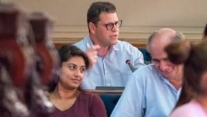 Antwerpse sp.a zoekt nieuwe voorzitter, Van der Schueren genoemd als mogelijke opvolger Meeuws