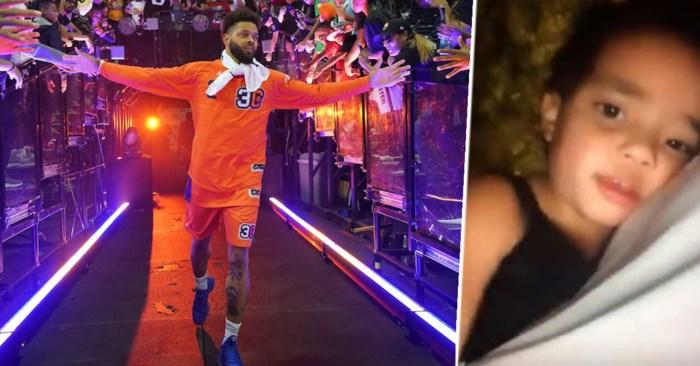 Ex-speler van Belgische basketbalclub Luik vermoord voor zijn huis in Dallas