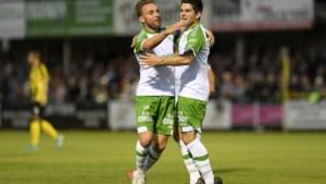 Vier Antwerpse amateurploegen tegen clubs uit 1A: wie zorgt voor bekersprookje?