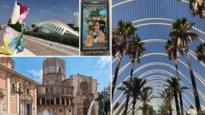 Vijf tips voor een trip naar Valencia