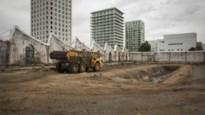 """Projectontwikkelaar voert grond Montevideo-site af met schepen: """"4.500 vrachtwagens minder op de baan"""""""