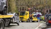 Auto's takelen kost stad Antwerpen elk jaar 2 miljoen euro
