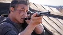 Afscheid nemen bestaat niet voor Sylvester Stallone: wij keken naar Rambo 5 (2/5)