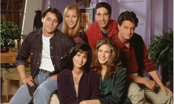 Kinepolis houdt 'Friends'-marathon voor 25ste verjaardag van reeks
