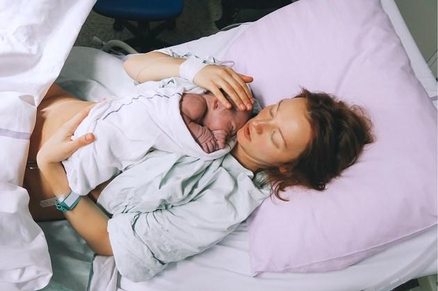 Bevallen met keizersnede? Probeer het daarna liever niet meer via natuurlijk weg, zeggen Oxford-wetenschappers