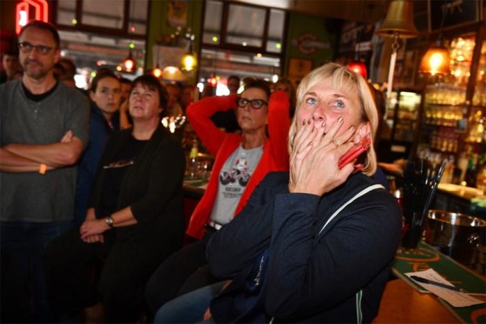 """Supporters Victor Campenaerts na val op WK tijdrijden: """"Het zou te veel van het goeie geweest zijn"""""""