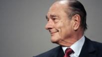 """De windhaan, de leugenaar, de bulldozer, """"meneer 3 minuten"""": dit was president Jacques Chirac"""