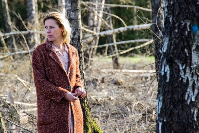 Waarom dokter Judith met vakantie gaat in 'Thuis': Katrien De Ruysscher speelt weer theater