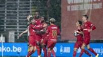 Loting achtste finales Croky Cup: Antwerp-Genk topaffiche, Westerlo naar Union
