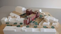 26 nieuwe wooneenheden op site van vroegere kleuterschool De Perenpit