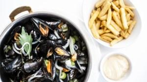 Deze vijf Kempense restaurants strijden om de lekkerste mosselen-friet