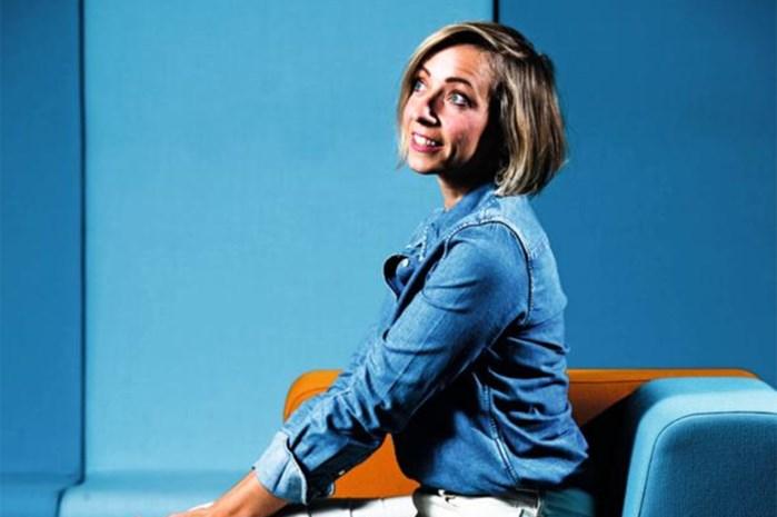 """Sofie Lemaire: """"Vrouwen verdienen meer respect. En een straatnaam"""""""