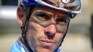 """Philippe Gilbert (37!) blijft favoriet voor de wereldtitel: """"Je ziet het hem zo denken: <I>Alles wat Valverde kan, </I><I>kan ik ook</I>"""""""