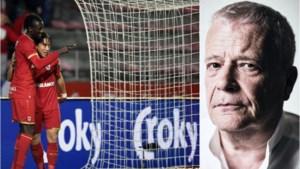 """De blik van Bistiaux: """"Croky Cup blijft onuitsprekelijk, het is beker"""""""