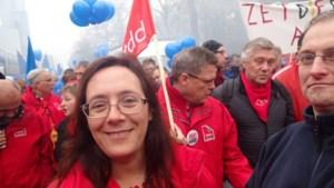 Antwerpse kandidaat om voorzitter van sp.a te worden